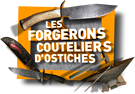 Les forgerons couteliers d'Ostiches