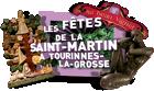 Les Fêtes de la Saint-Martin à Tourinnes-la-Grosse
