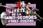 La fête de la Saint-Georges à Grez-Doiceau