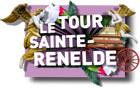 Le tour Sainte Reinelde