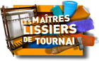 Les maîtres lissiers de Tournai
