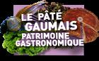 Le pâté Gaumais