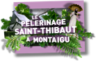 Le pèlerinage Saint-Thibaut à Montaigu