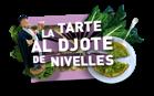 LaTârte al Djote de Nivelles