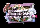 Le pélerinage annuel à Notre-Dame de Basse-Wavre