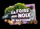 La Foire aux noix de Bastogne